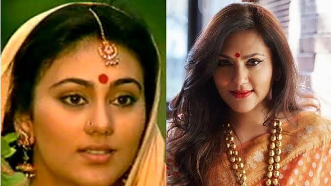 'रामायण' के दोबारा प्रसारण पर 'सीता' ने जताई खुशी, पोस्ट शेयर कर कही यह बात