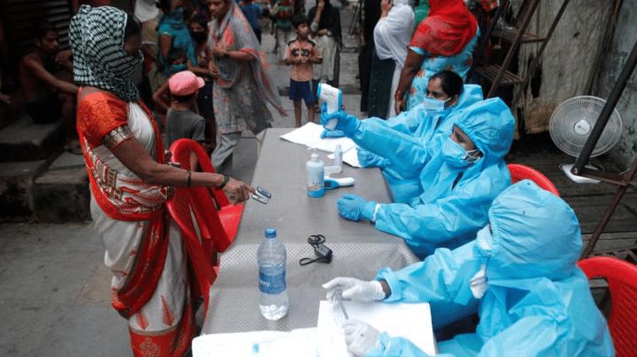 कोलकाता में टेस्ट कराने वाला हर दूसरा व्यक्ति कोरोना पॉजिटिव