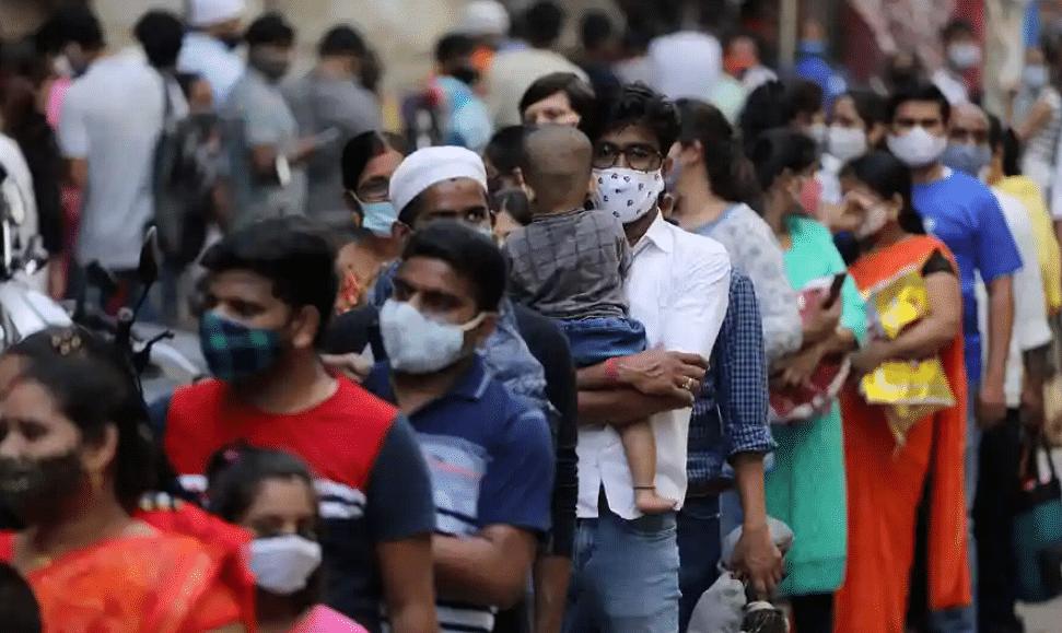 कोरोनावायरस : भारत में कोरोना की दूसरी लहर ने बनाये डरावने हालात