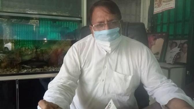 विधायक पीसी शर्मा के बयान चर्चा में,ब्लैक फंगस समेत कई मुद्दों को लेकर बोले