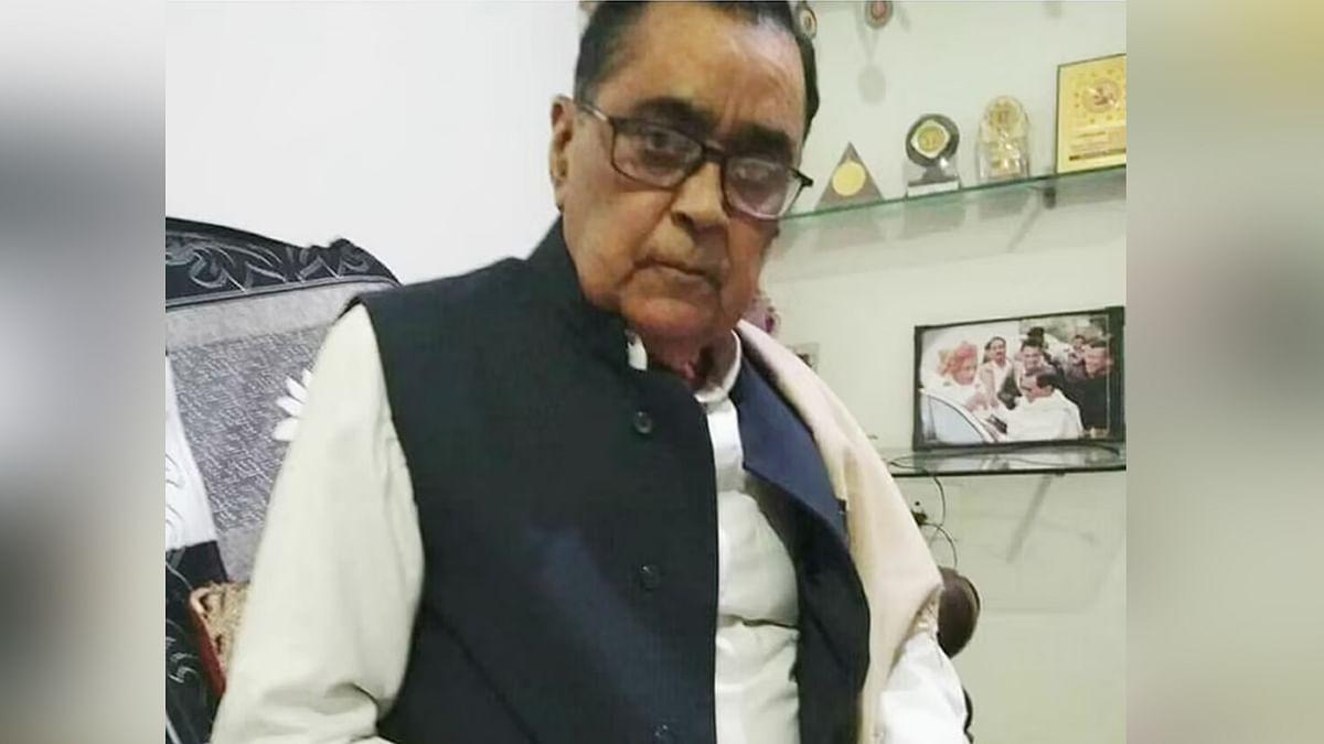 रायसेन के वरिष्ठ समाजसेवी हरिनारायण सक्सेना का निधन, CM शिवराज ने जताया दुख