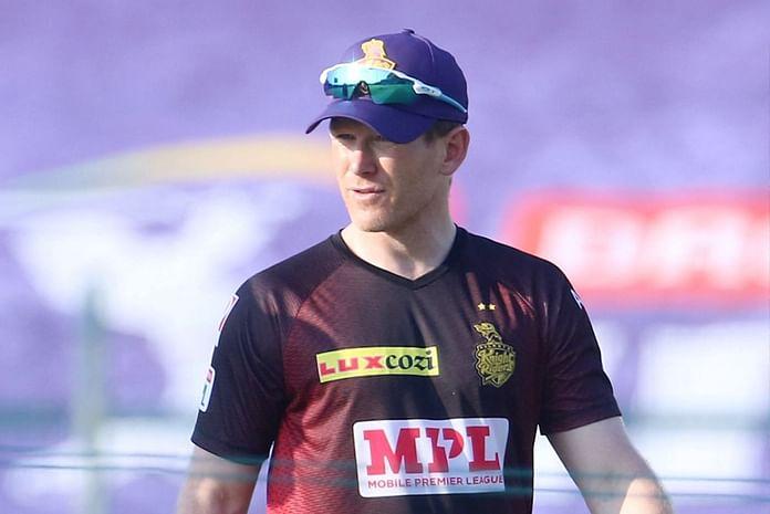 हमारी बल्लेबाजी ने किया निराश : इयोन मोर्गन