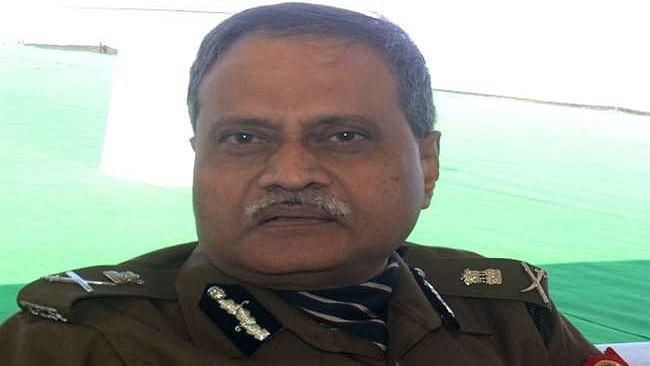 उत्तर प्रदेश के पुलिस महानिदेशक भी कोरोना संक्रमित
