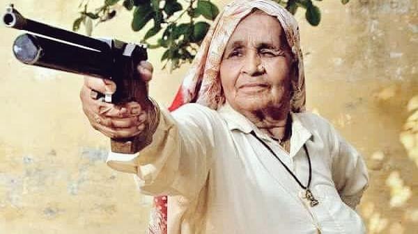 साहसी शूटर दादी चंद्रो तोमर के निधन पर CM शिवराज ने दी विनम्र श्रद्धांजलि