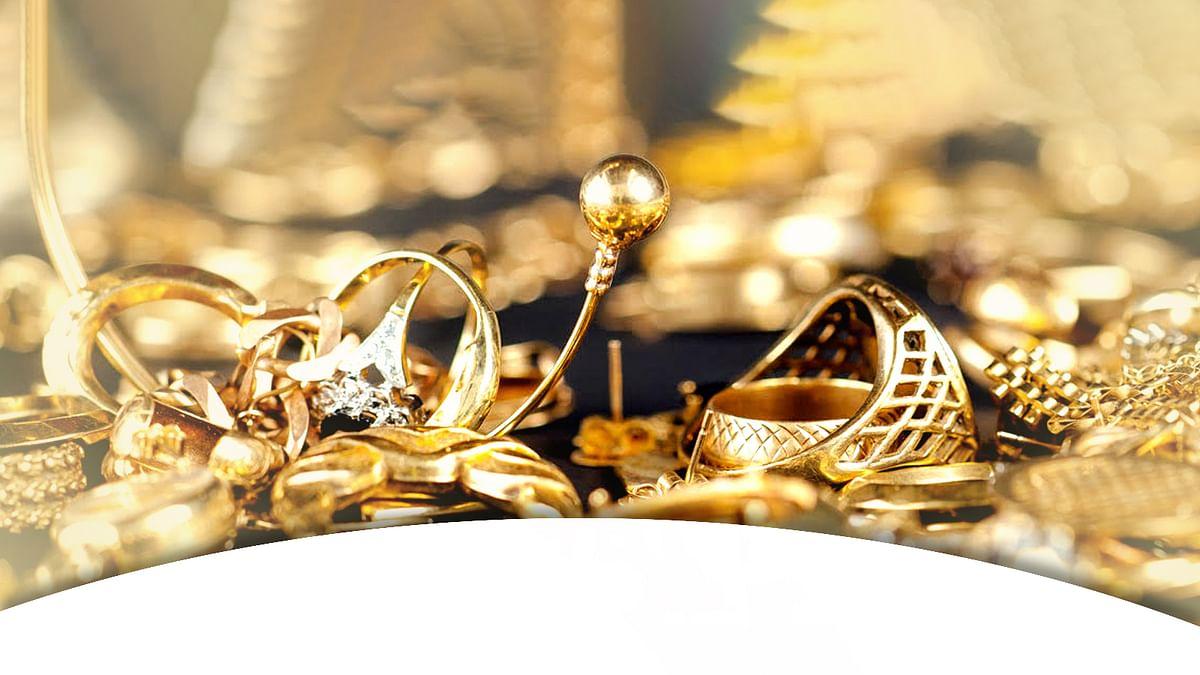 सोना वायदा उच्चतम स्तर से करीब 11 हजार सस्ता