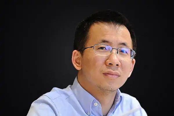 TikTok के संस्थापक यिमिंग की संपत्ति पहुंची 60 अरब डॉलर के पार
