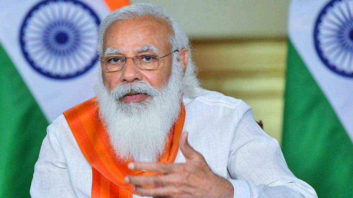 टीका उत्सव पर PM मोदी ने देशवासियों को बताया- ये बातें जरूर याद रखें