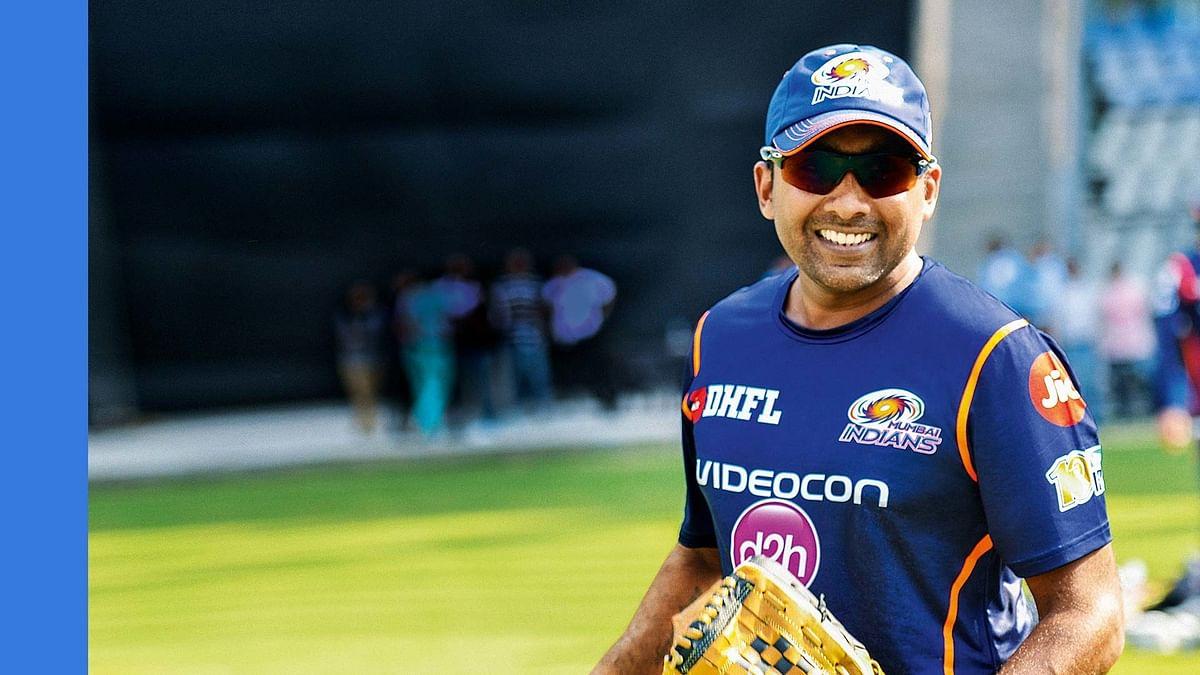 आईपीएल : शानदार प्रदर्शन के लिए जयवर्धने ने की राहुल चाहर की प्रशंसा