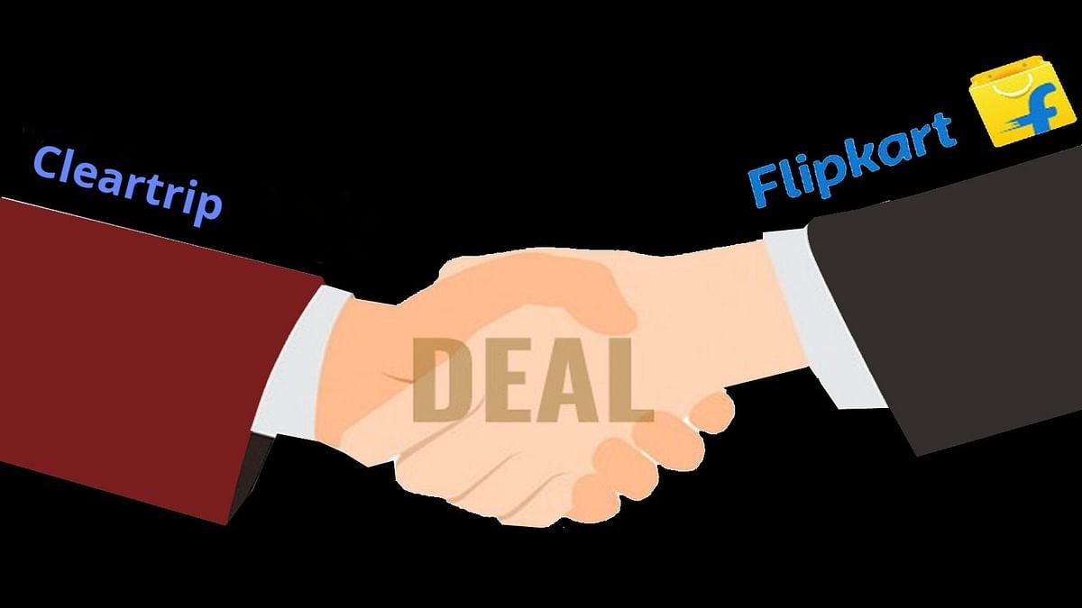 हॉस्पिटैलिटी कारोबार को मजबूत बनाने हेतु 'Flipkart' ने 'Cleartrip' को खरीदा