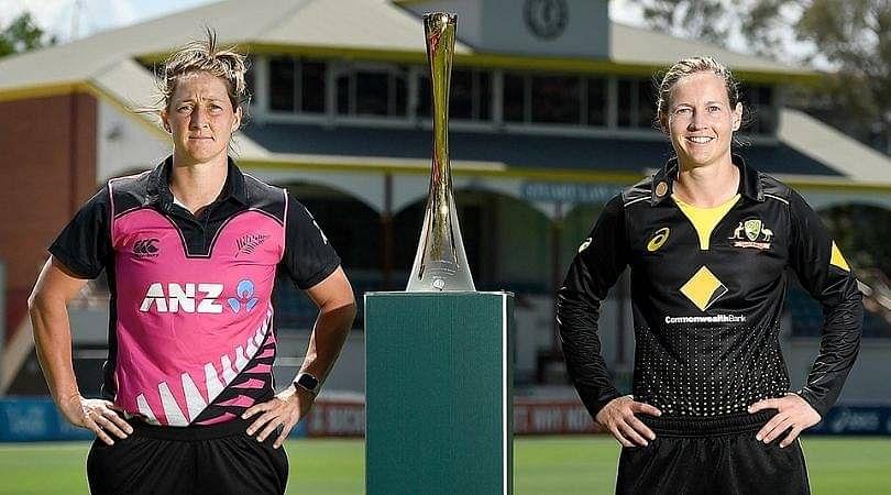 क्रिकेट : ऑस्ट्रेलियाई महिलाओं का वनडे में लगातार 22 जीत का विश्व रिकॉर्ड