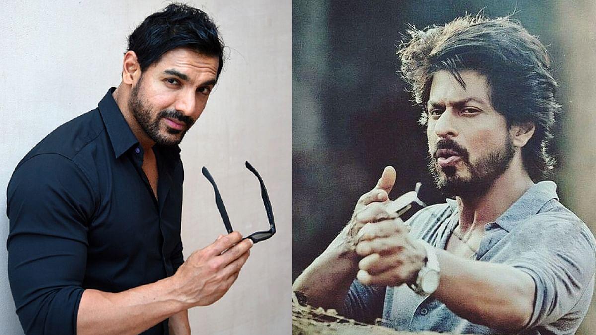 Pathan: शाहरुख और जॉन के बीच जबरदस्त एक्शन सीन्स, इस दिन शुरू होगी शूटिंग