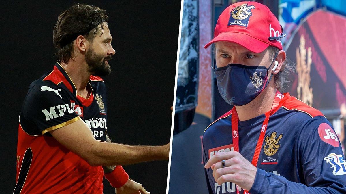 जम्पा और रिचर्डसन निजी कारणों से आईपीएल से हटे वही कमिंस मदद के लिए बढ़े