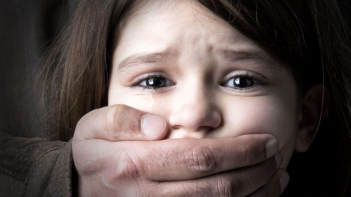 इंदौर : पत्नी को वापस पाने के लिए दो बार बच्चों का अपहरण