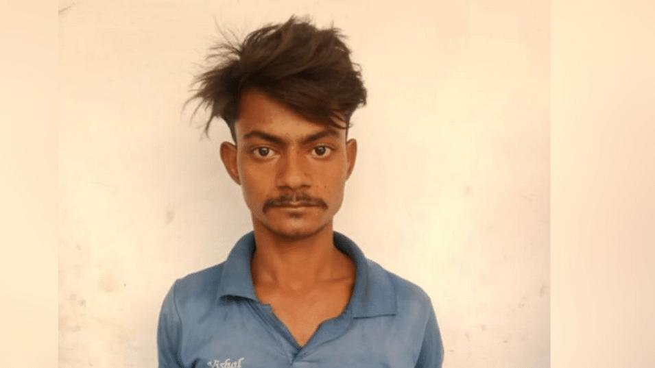 नाबालिग छात्रा के साथ जबरदस्ती शादी कर दुष्कर्म के मामले में आरोपी गिरफ्तार