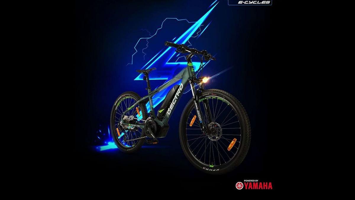 Yamaha ने पेश की अपनी लेटेस्ट इलेक्ट्रिक साइकिल