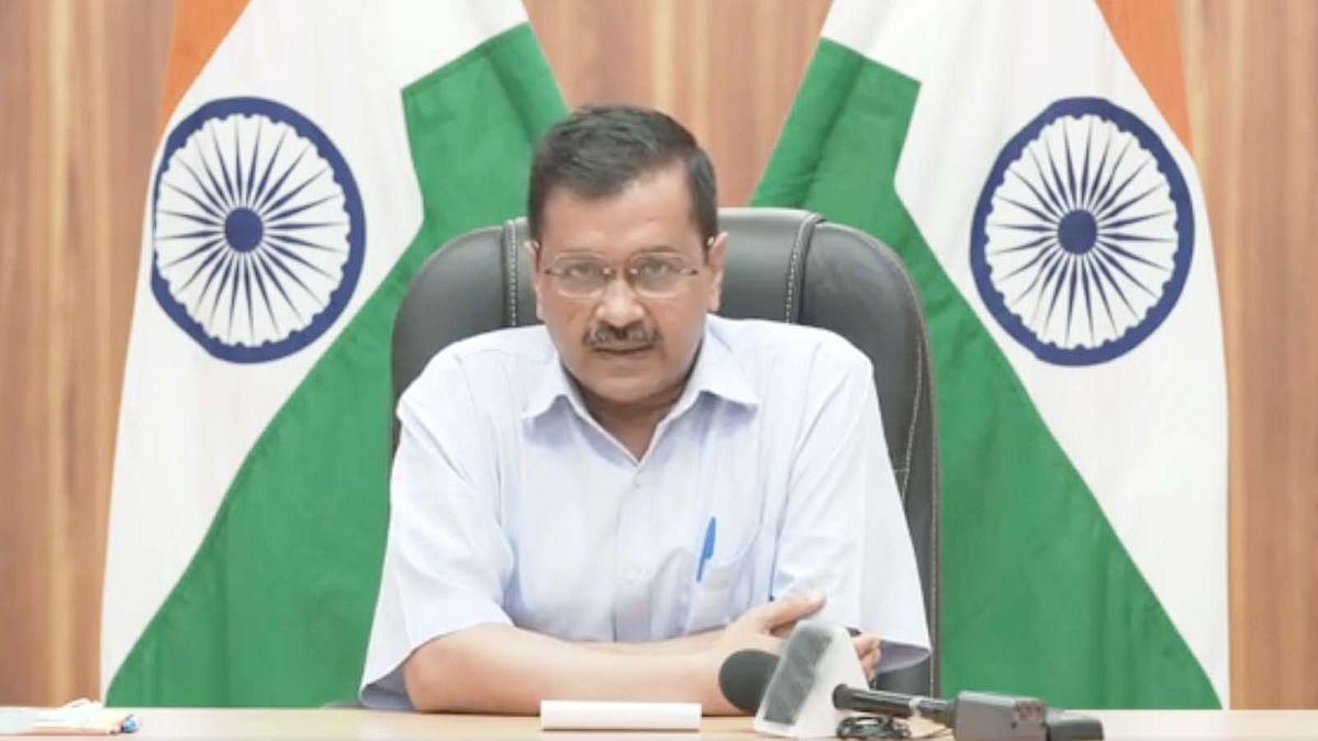 दिल्ली में तेजी से बढ़ रहे कोरोना केस-लॉकडाउन पर CM केजरीवाल ने दिया ये संदेश