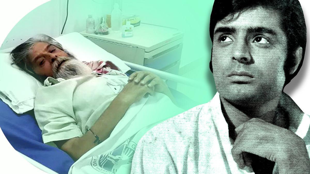 अभिनेता सतीश कौल का निधन, कोरोना वायरस से थे संक्रमित