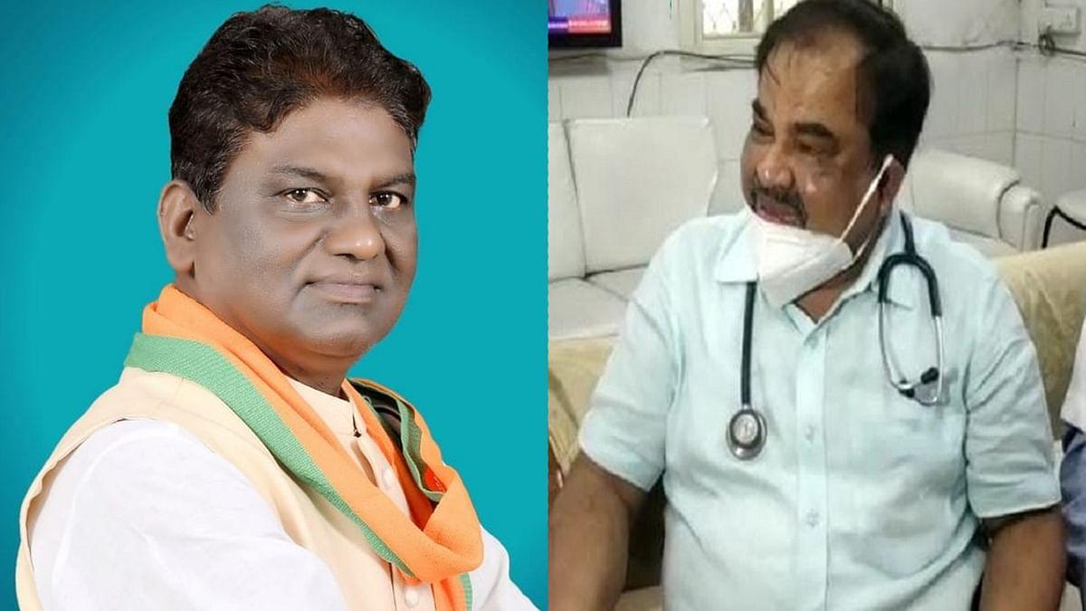 भोपाल: मंत्री चौधरी के आग्रह पर JP अस्पताल के डॉक्टर ने वापस लिया इस्तीफा