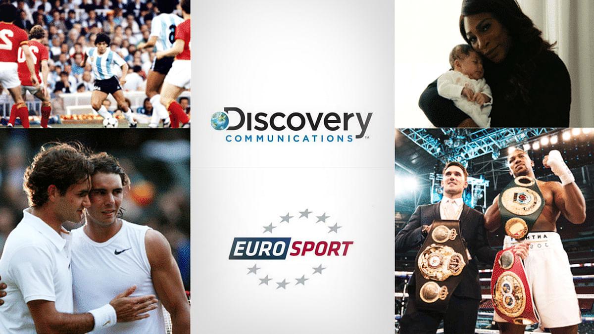 खेल की दुनिया-मनोरंजक कहानियों से प्रशंसकों को लुभा रहा यूरोस्पोर्ट इंडिया