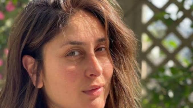 प्रेग्नेंसी वेट को ऐसे कम कर रही हैं करीना कपूर खान, शेयर की तस्वीर