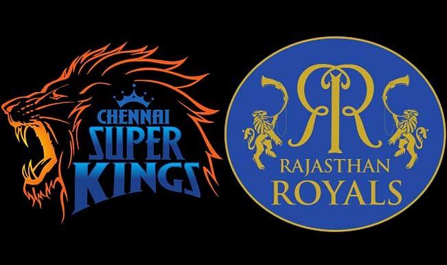 आईपीएल : अपनी दूसरी जीत के लिए उतरेंगे राजस्थान और चेन्नई