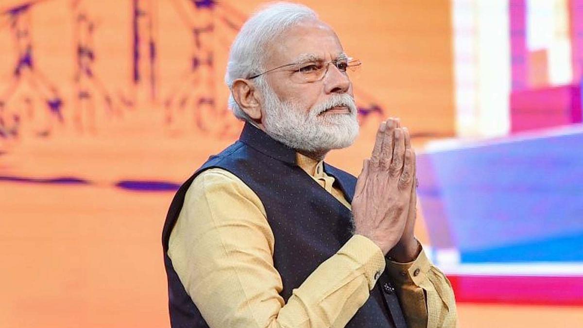 ऑक्सीजन प्लांट लगाने के फैसले पर PM मोदी को धन्यवाद कहने का लगा तांता