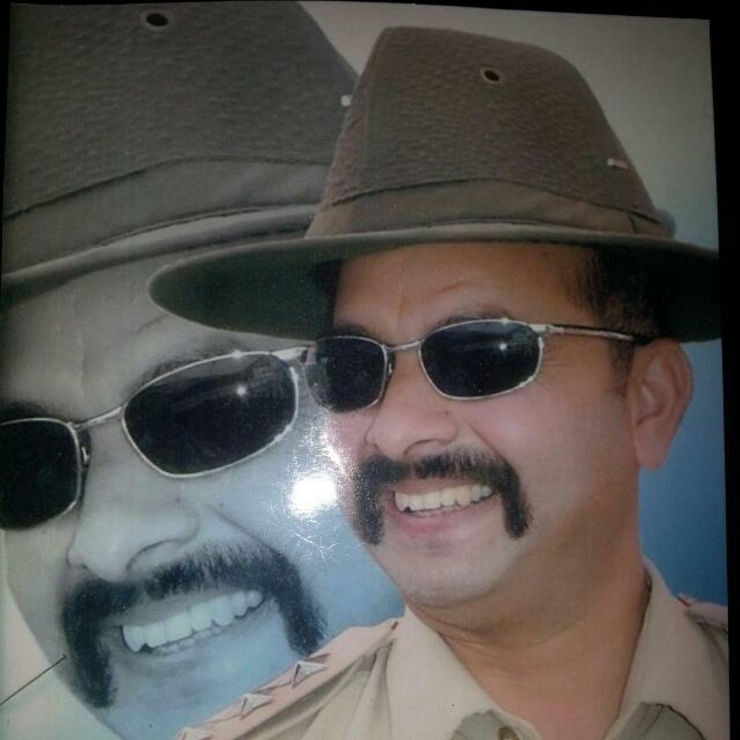पुलिस मुख्यालय में फूटा कोरोना बम