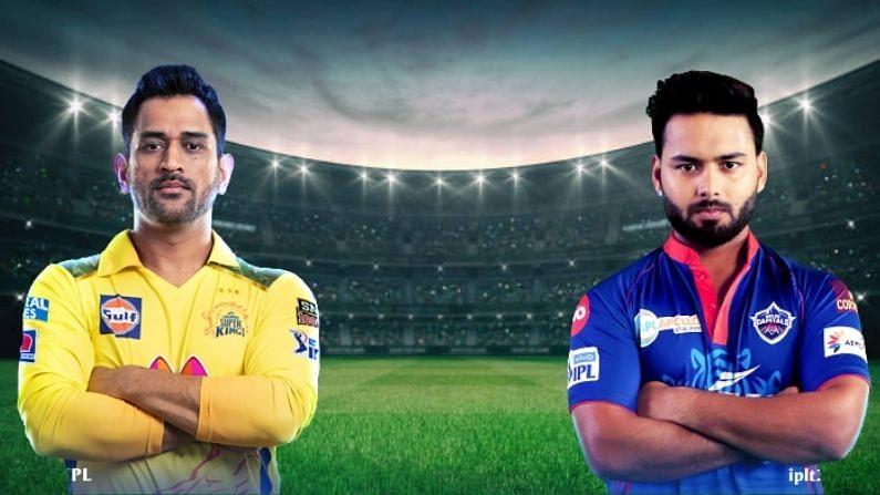IPL2021 : दिल्ली ने चेन्नई को दी 173 की चुनौती