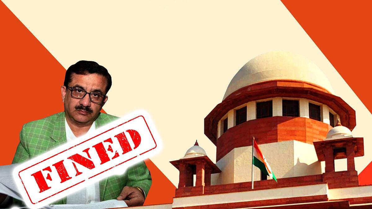 वसीम रिजवी की कुरान से 26 आयत हटाने वाली याचिका खारिज, लगा जुर्माना
