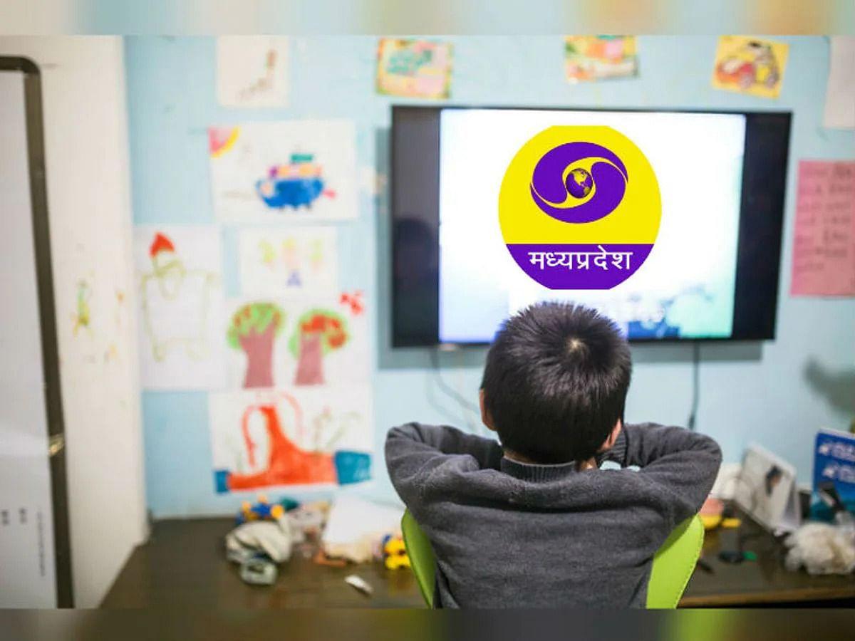 इंदौर : फिर शुरू हुई दूरदर्शन और रेडियो पर बच्चों की पढ़ाई
