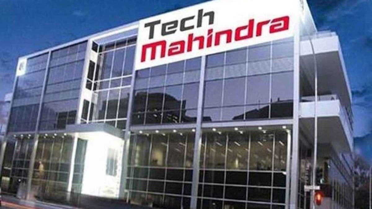 Tech Mahindra को वित्त वर्ष 2020-21 की चौथी तिमाही हुआ मुनाफा
