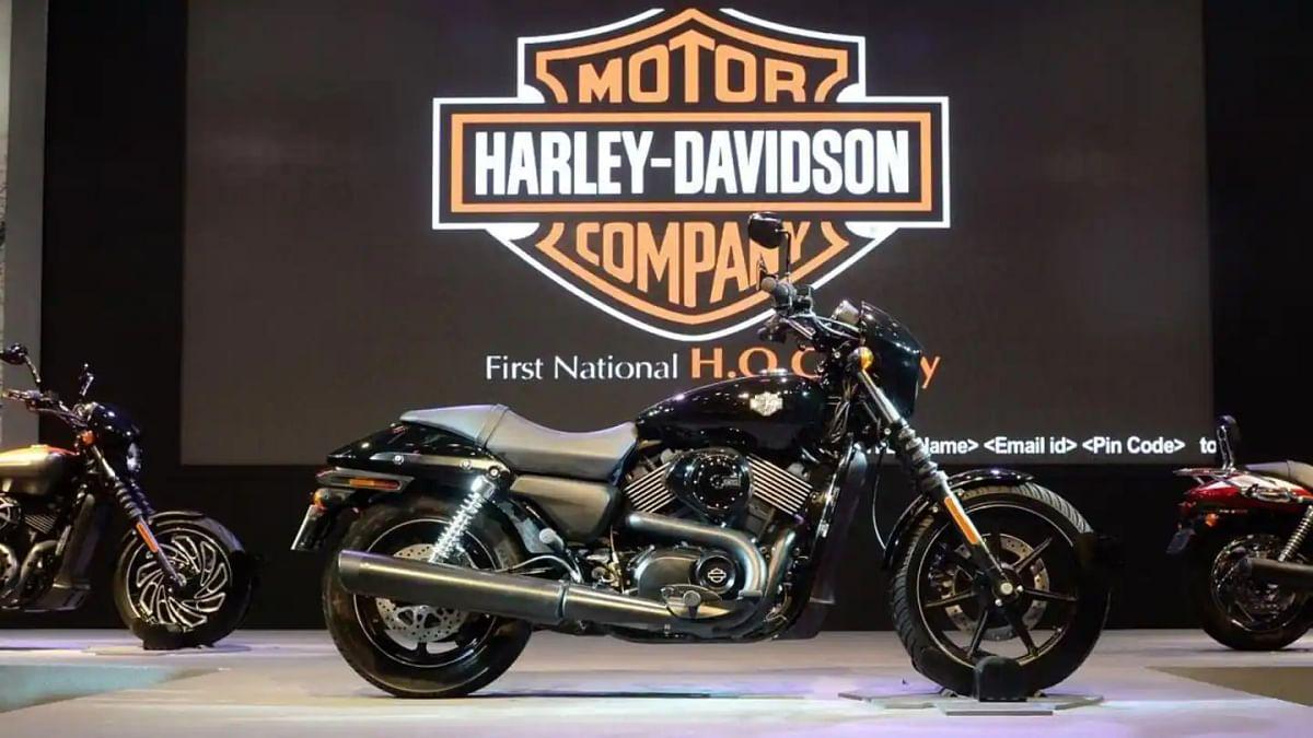 Harley Davidson कर रही इलेक्ट्रिक बाइक लांच करने पर काम