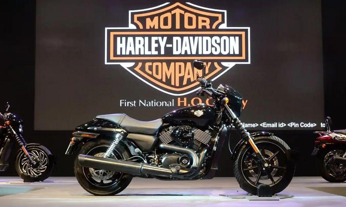 Harley Davidson कर रही इलेक्ट्रिक बाइक लांच करने काम
