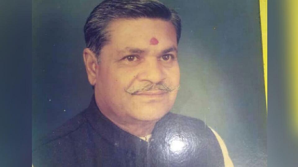 पूर्व विधायक रामकुमार पटेल का निधन, मप्र के इन नेताओं ने जताया दुख