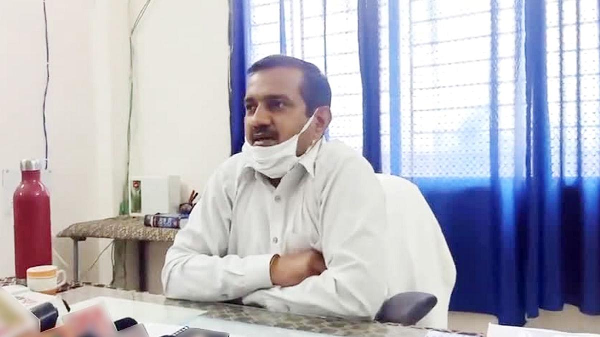 विदिशा में बड़ी कार्रवाई: लापरवाही बरतने पर SDM ने पटवारी को किया निलंबित