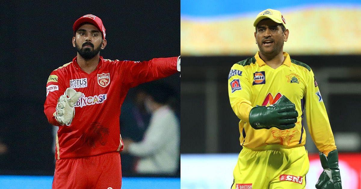 आईपीएल : चेन्नई सुपर किंग्स की पंजाब किंग्स पर 6 विकेट से आसान जीत