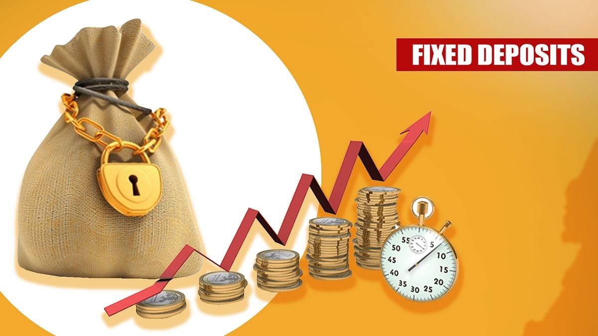 फिक्स्ड डिपॉजिट में निवेश करने वालों के लिए फायदे का ऐलान