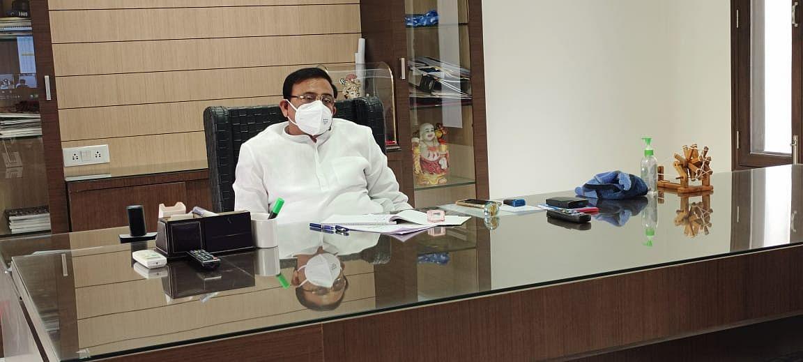 भोपाल : मेडिसिन किट वितरण के लिए प्रभारी अधिकारी नियुक्त
