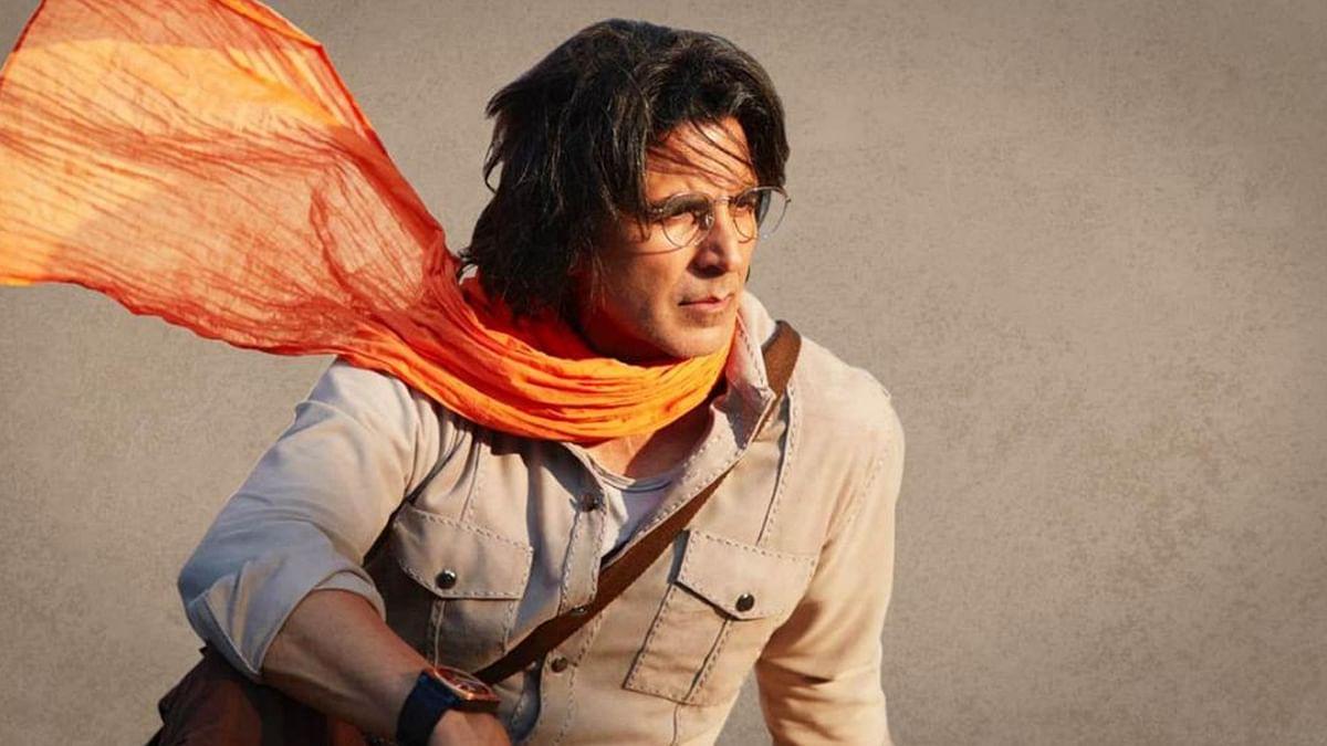 अक्षय कुमार की फिल्म 'राम सेतू' में हुई साउथ के इन दो कलाकारों की एंट्री