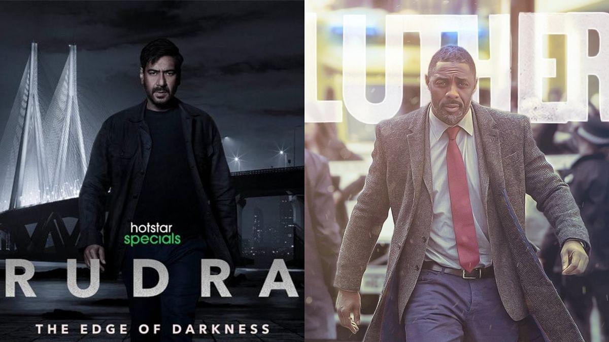 रूद्रा: द एज ऑफ डार्कनेस में पुलिस ऑफिसर के किरदार में नजर आयेंगे अजय देवगन