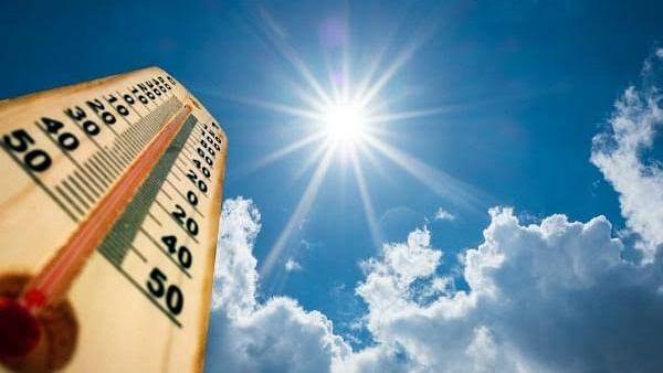 मौसम: MP में मई से पहले गर्मी ने दिखाए तेवर, कुछ हिस्सों में बारिश के आसार
