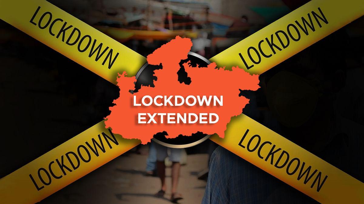 MP: अब इन दो जिलों में 1 मई तक बढ़ा लॉकडाउन,वहीं छिंदवाड़ा में 3 मई तक पाबंदी