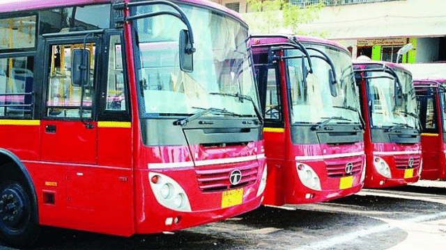 कोरोना संक्रमण के कारण मप्र और उप्र के बीच बस परिवहन पर लगी रोक, आदेश जारी