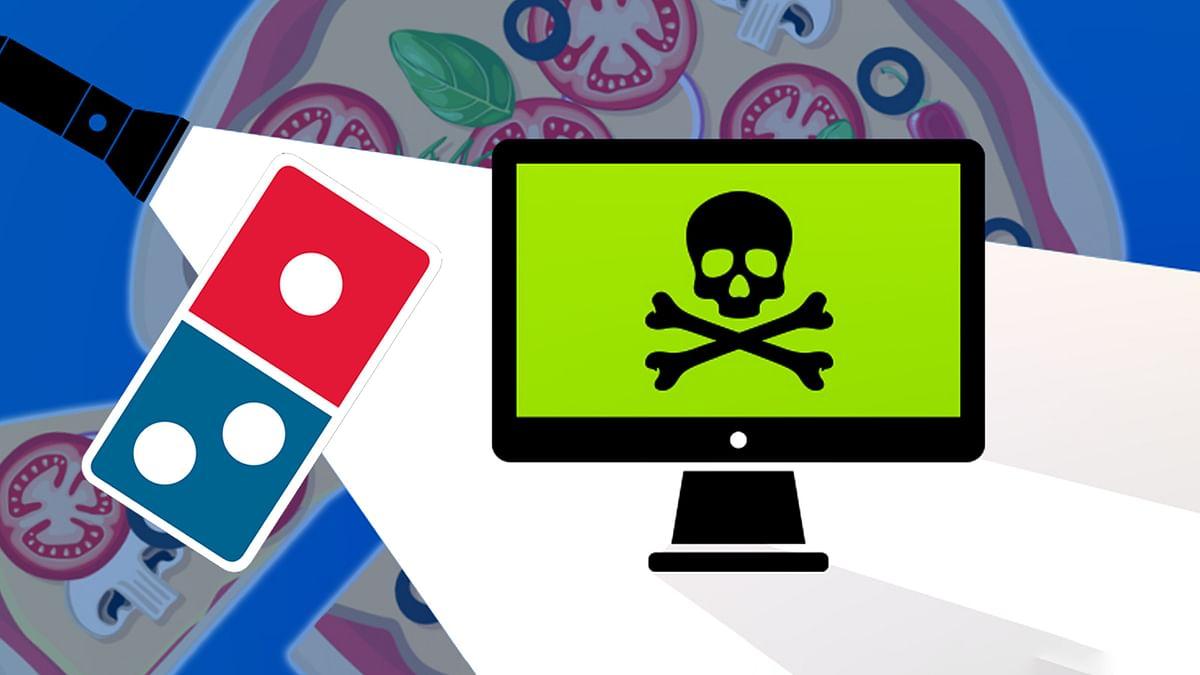 डार्क वेब पर बिक रहा Dominos Pizza का डेटा, 10 लाख क्रेडिट कार्ड का मामला!