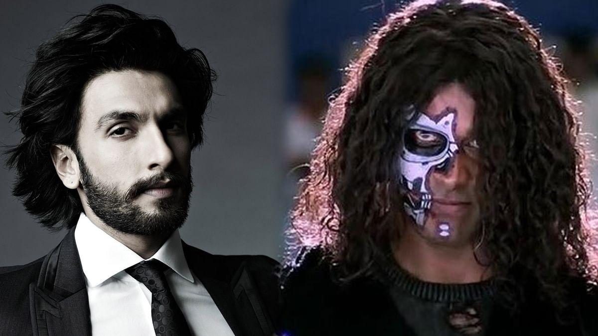 'अन्नियन' के हिंदी रीमेक में नजर आएंगे रणवीर सिंह