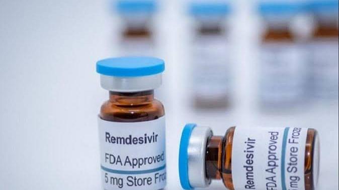 पुलिस ने रेमडेसिविर इंजेक्शन के साथ एक युवक को पकड़ा, किए 5 इंजेक्शन बरामद