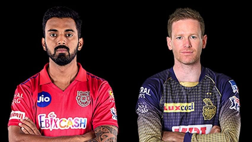 टूर्नामेंट में बने रहने के लिए हर हाल में जीतना चाहेंगे पंजाब और कोलकाता