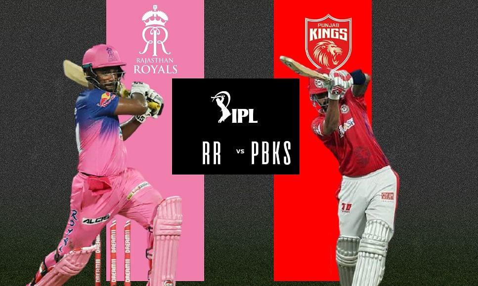 आईपीएल : संजू सैमसन के शानदार शतक के बावजूद हारा राजस्थान, जीता पंजाब