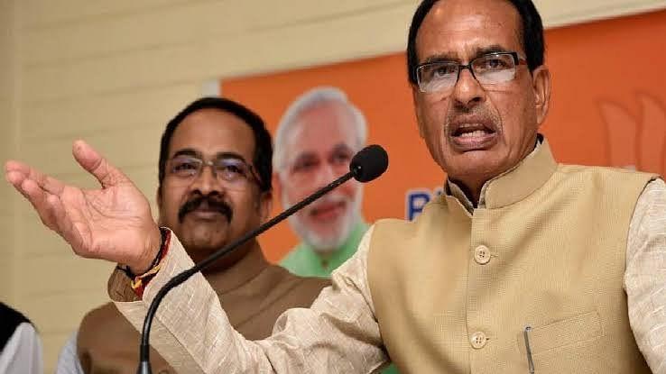 MP और महाराष्ट्र सरकार के बीच कंसंट्रेटर वॉर शुरू, CM शिवराज ने कही यह बात
