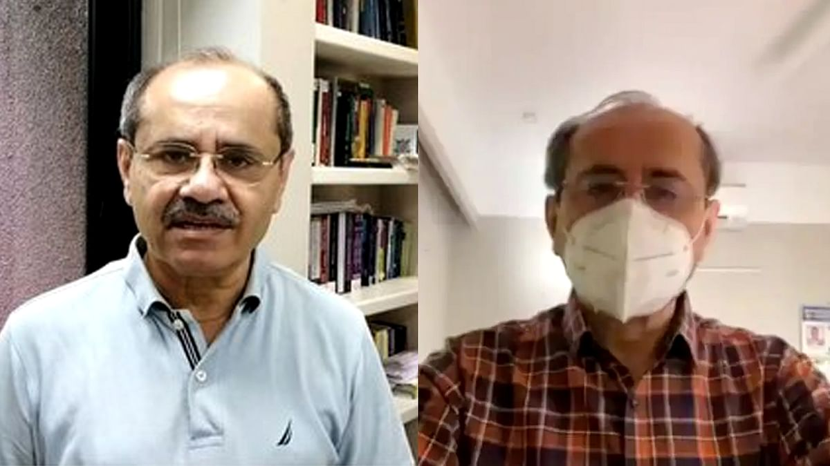 बढ़ते संक्रमण को देखते हुए इंदौर के न्यूरो फिजिशियन डॉ. ने सभी से की ये अपील